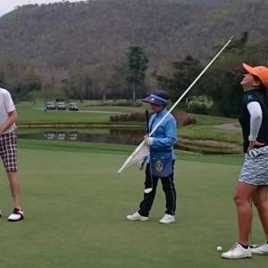2016-02, Chiang Mai - UFI Asian CEO Golf Friendship Cup 3