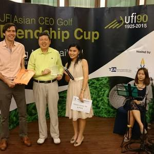 2016-02, Chiang Mai - UFI Asian CEO Golf Friendship Cup 91
