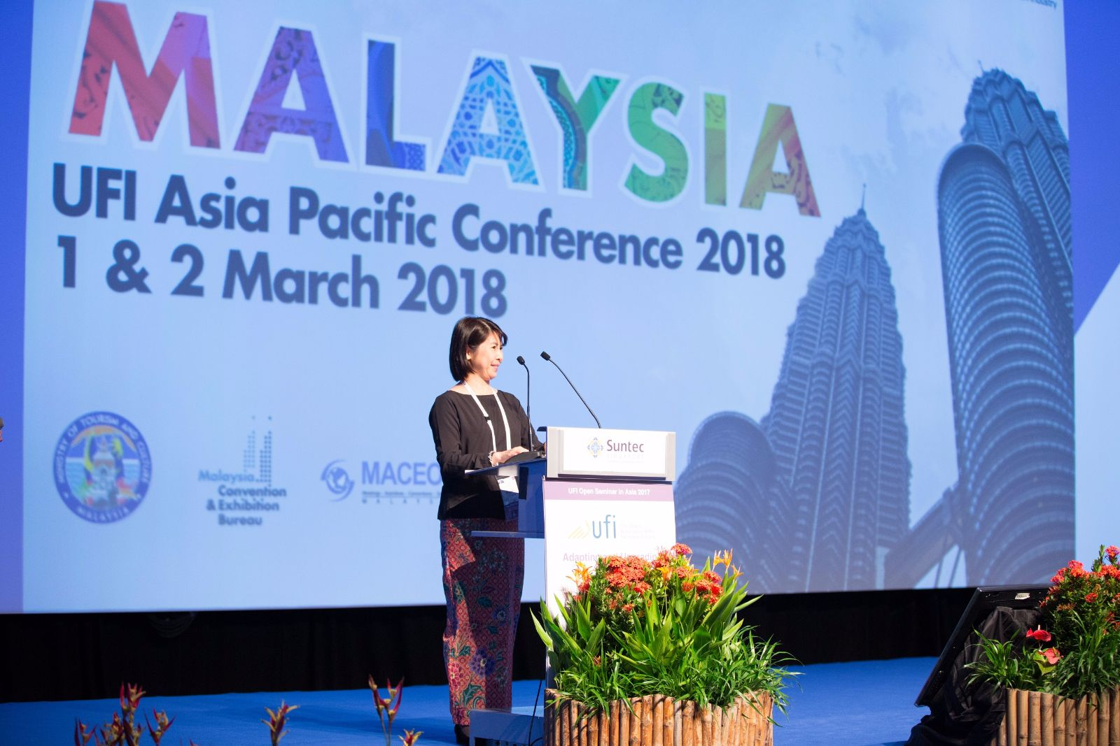 UFI Asia-Pacific Conference (Open Seminar) 2017 – UFI The Global