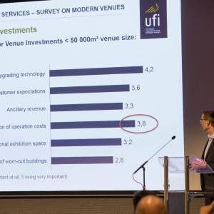 2017 Jaarbeurs Utrecht UFI meeting RAW data