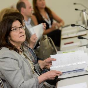 Associations Committee meeting, UFI Europakonferenz Köln