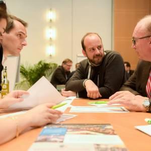 UFI Europakonferenz
