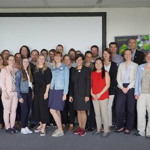 International Summer University Cologne 2019