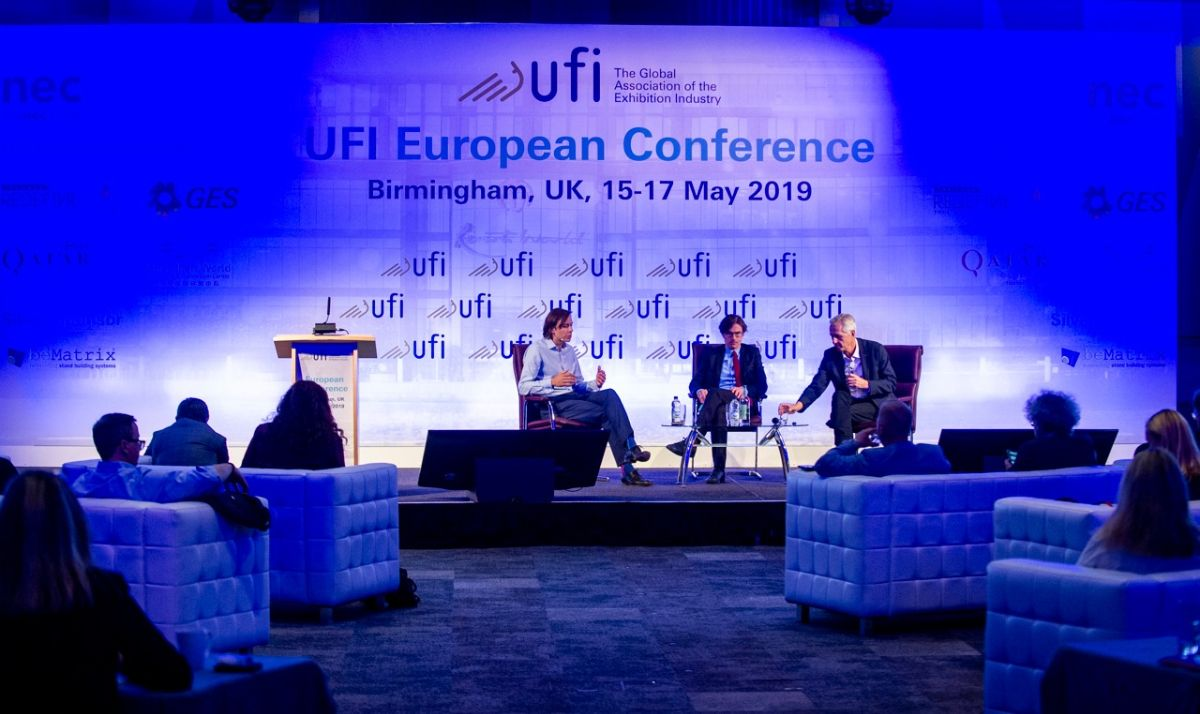 UFI European Conference 2019 – UFI The Global Association of