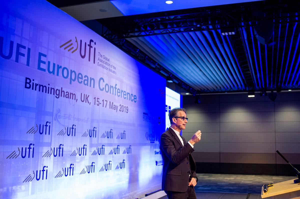 UFI European Conference 2019 – UFI The Global Association of