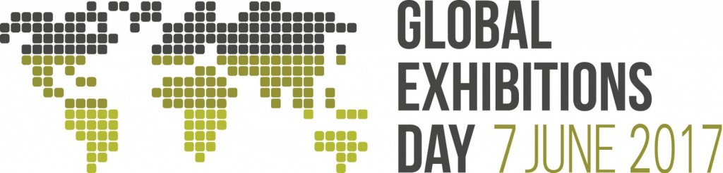 Global Exhibitions Day - 7 June 2017