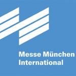 2010 ICT - Messe Munchen Logo
