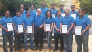 EMD Graduates 2015