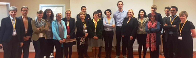 HR Meeting Dec 2014