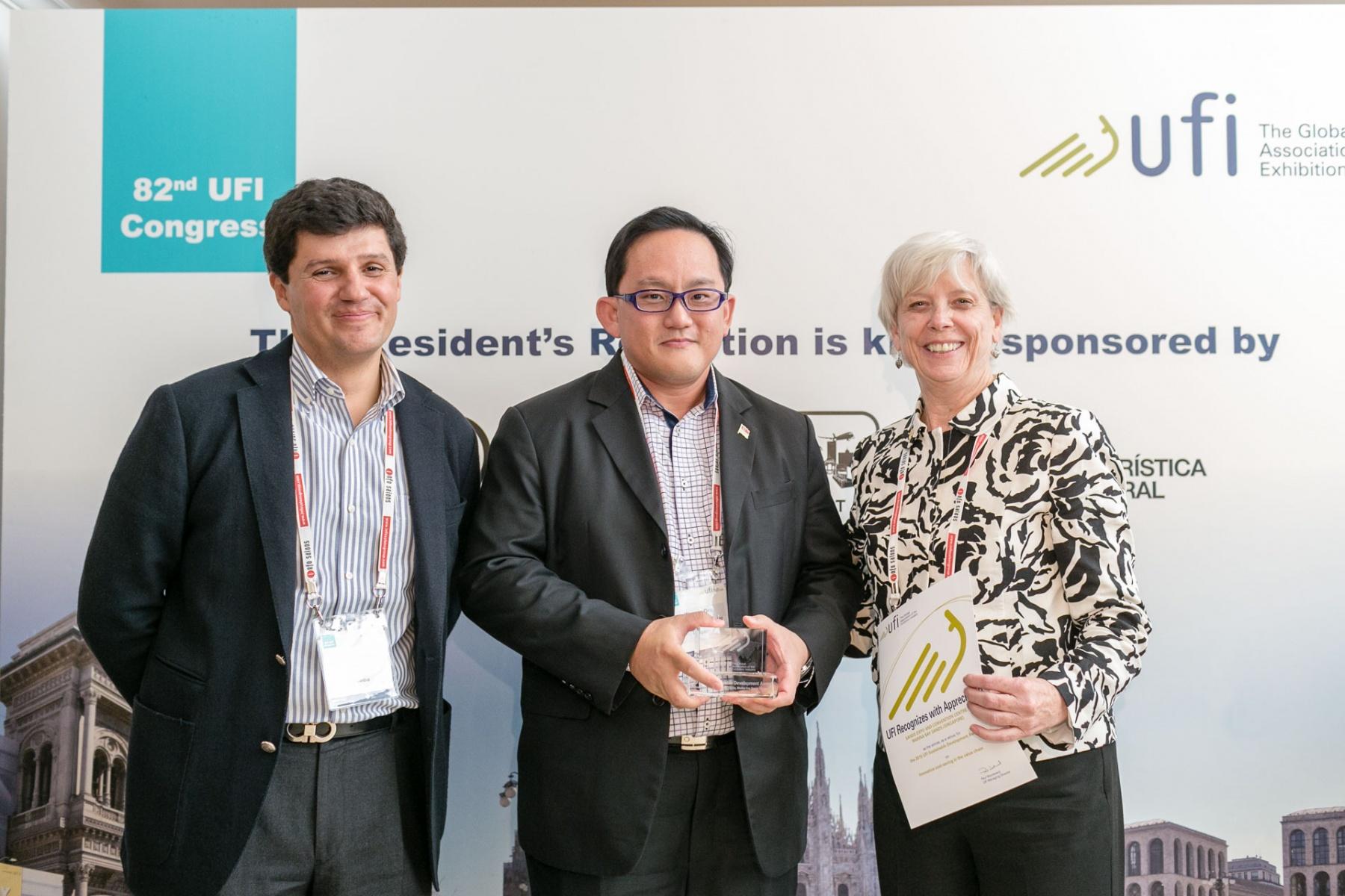 Sust Dev Award Winners B 2015