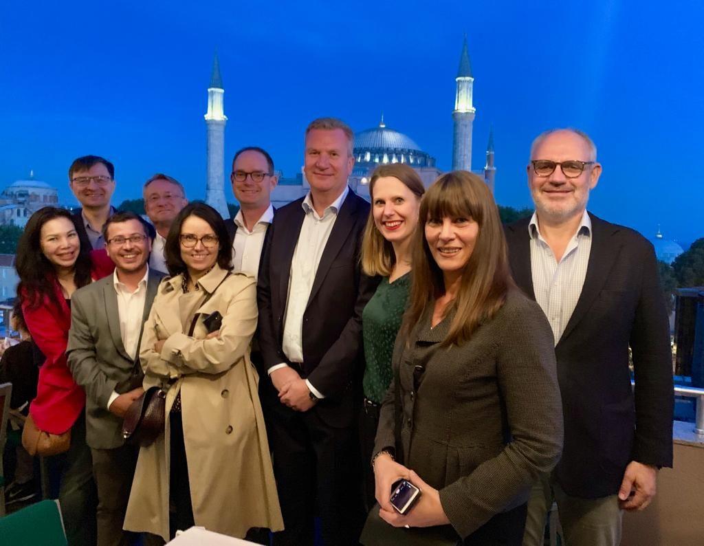 UFI Working Group