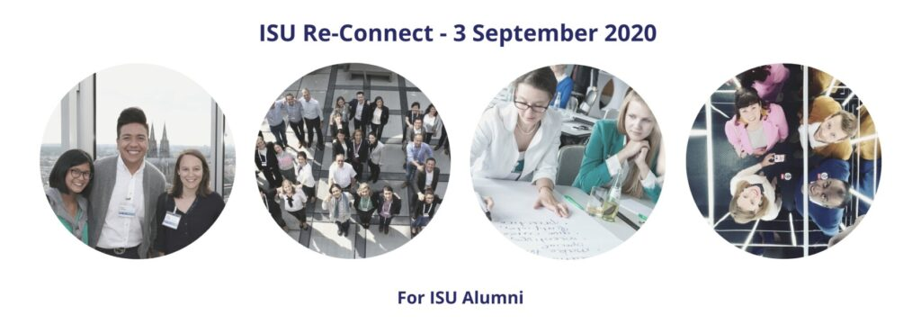 ISU re-connect